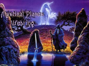 Mystical Places WebRing